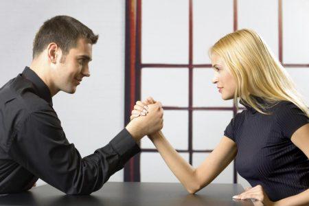 Развод и сожительство