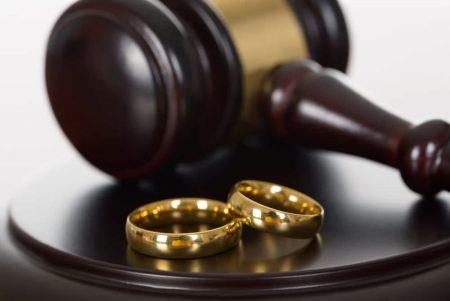 Бизнес при разводе