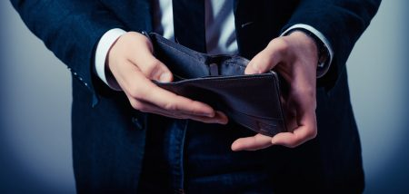 Совместное банкротство супругов