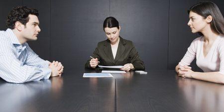 Раздел недвижимости и бизнеса при разводе
